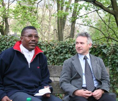 4_2007_Česko navštívil otec Bonnard z Haiti